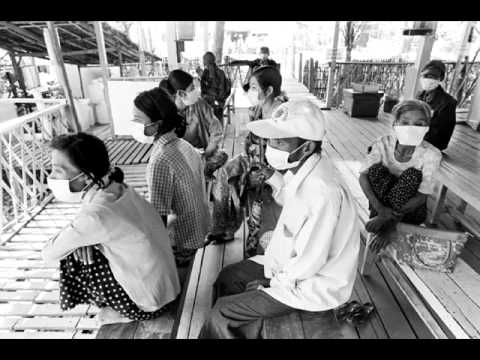 Lives in the balance: the urgent need for HIV and TB treatment in Myanmar