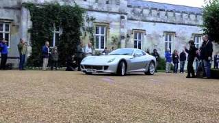 Wilton House - Supercar Day 2010