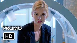 Stitchers 1x06 Promo