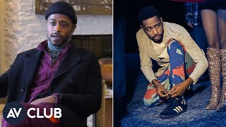 Lakeith Stanfield tells us what he can about the new season of Atlanta