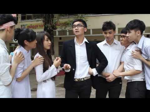 Bb&bg : Tình Yêu Tuổi Học Trò video
