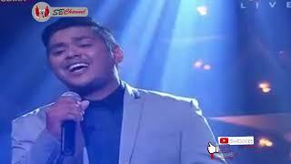 Download Lagu KEREEN!! Ahmad Abdul COVER - AYAH (FULL) SEBELUM INDONESIAN IDOL TERKENAL Gratis STAFABAND
