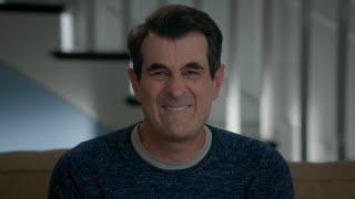 Is Phil a Jay? - Modern Family
