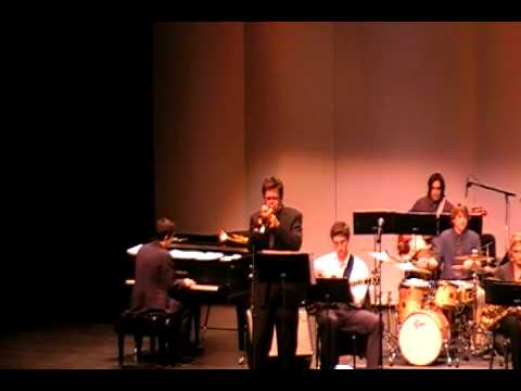 Friend Like Me-Drake Jazz One w/ Wayne Bergeron