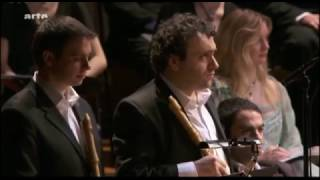 Music for Saint Cecilia - Purcell, Haendel, Haydn _ Les Musiciens du Louvre _ Minkowski