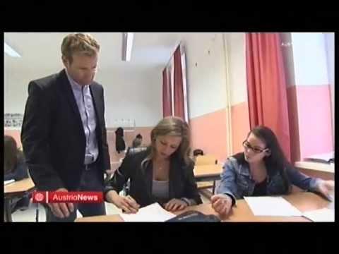 Lehrer des Jahres 2012 (Austria News)