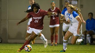 No. 2 Stanford women's soccer holds off No. 16 UCLA to remain undefeated in conference