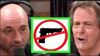 Joe Rogan - Ted Nugent on Gun Control