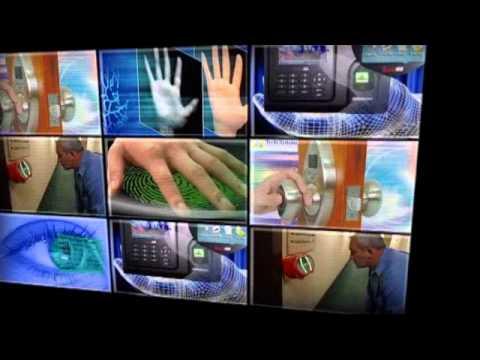 Sistemas Biometricos de Identificacion Tipos de Sistemas Biom Tricos