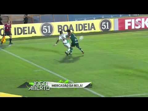 Mercadão da bola : Kaká no Rio ? Últimas notícias  |  Jogo Aberto