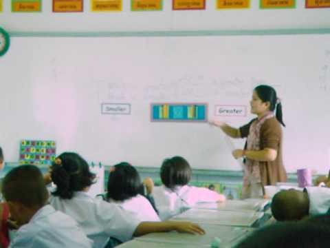 ครูเทศบาลนครระยอง4สอน รูปแบบ EIS ปี 2549