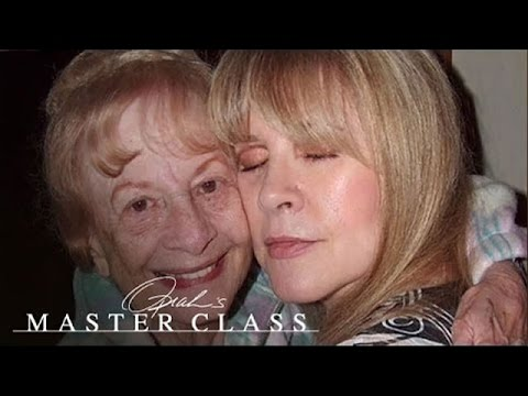 Stevie Nicks' Devastating Loss and Life-Changing Advice - Oprah's Master Class - OWN