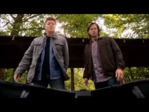 Supernatural Season 9crack 2