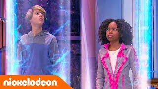 Henry Danger | Avaria no Teletransporte | Portugal | Nickelodeon em Português