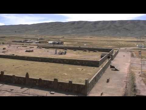 Tiwanaku & Puma Punku