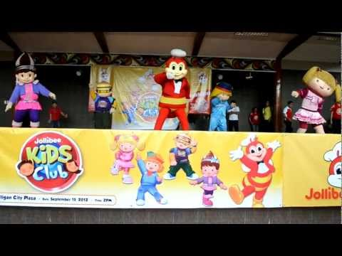 Jollitown Complete Cast video
