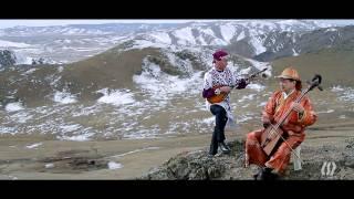 Mongolian Morin khuur and dombra