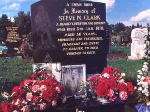 A Tribute to Steve Clark