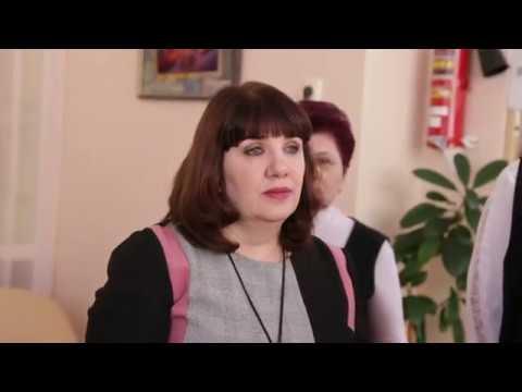 Прием гостей из Ростова в школе №1987