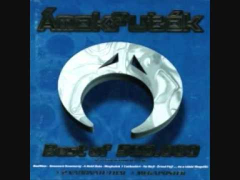 Ámokfutók - Best Of 500.000 - 9. Ne Sírj