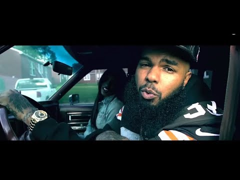 Stalley Ft. Scarface -swangin (official Music Video)  (directed By Boomtown) video