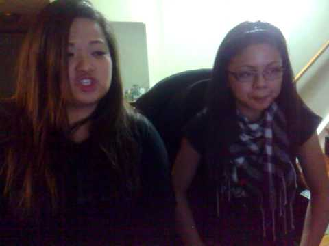 tell him - c. dion and b. streisand cover - jojo tamayo and vanessa kay oller Video