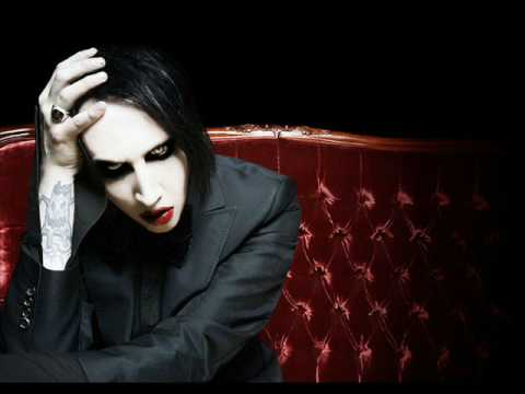 Marilyn Manson - Sweet Dreams [audio] video