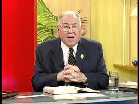 Rodolfo Gonzalez Cruz - Respuesta Pastoral - Noviazgo y Matrimonio (1)