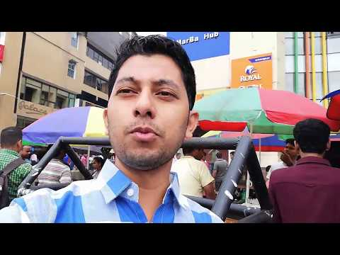 Best Shopping Place In Shillong || Shopping || Police Bazar || North East India || Saiful Express