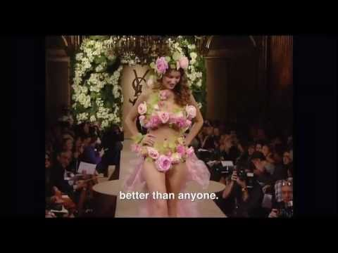 0 Yves Saint Laurent: Lamour fou   Official Trailer [HD]
