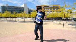 Dance Trailer 2012 (Raw Cut)