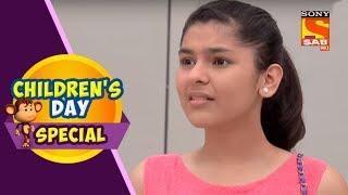 Children's Day Special | Tapu Sena's Shopping For College | Taarak Mehta Ka Oolta Chashmah