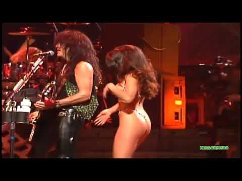 Kiss - Take It Off