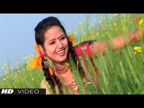 Goriya Re Kaahe Full Video Song - Nagpuri Album Songs - Ranchi Wali Madam video