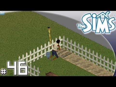 Retro Simsy Odc. 46 - The Sims 1 -