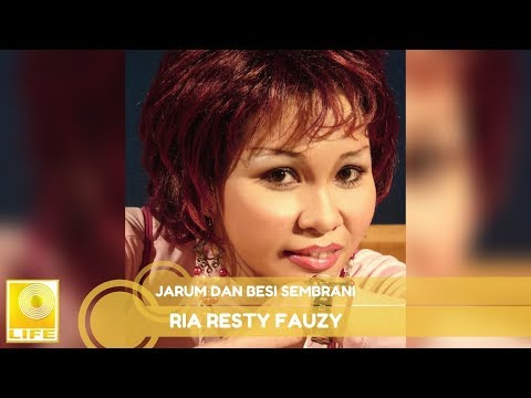 Ria Resty Fauzy - Jarum Dan Besi Sembrani (Official Music Audio)