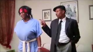 Kebebew and Meskerem Ethiopian new comedy 2012 YouTube