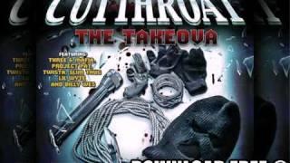 Project Pat Video - Project Pat Presents The Cutthroat - Twerk (Feat. Three 6 Mafia, Project Pat) - The Takeova