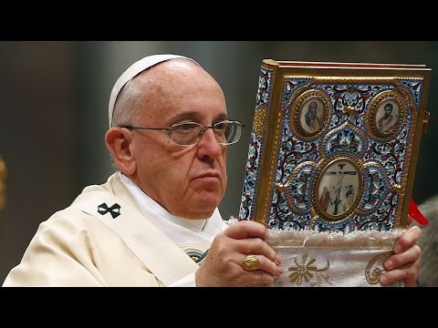 Has Pope Francis Done Enough For Sex Abuse Victims?