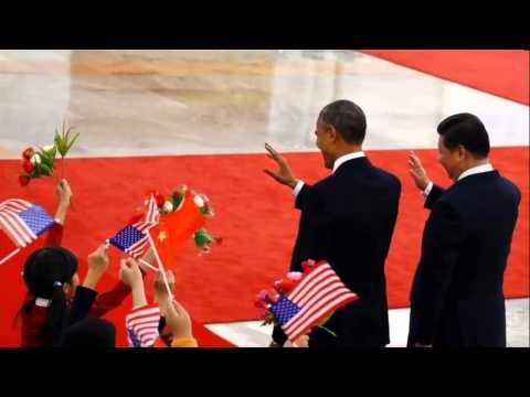 US, China reach carbon emissions deal