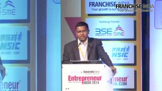 Abhijit Ray  Co-founder   Managing