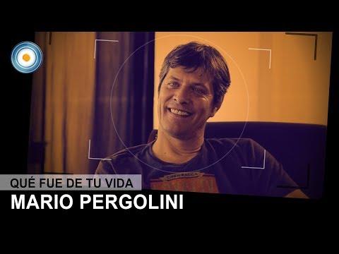 Qué fue de tu vida - Parte IV - Mario Pergolini