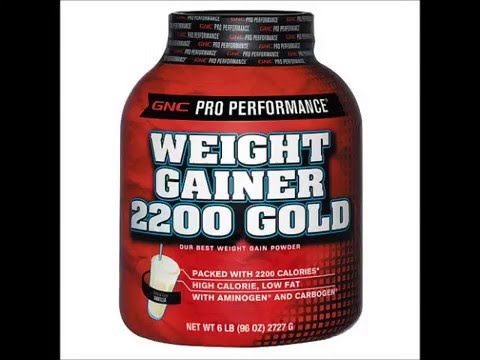 weight gain supplements for women : the Best Weight Gainer