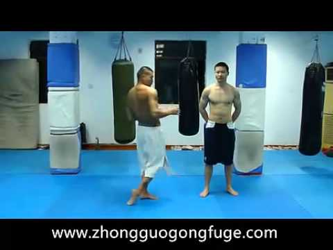 截拳道JKD Jeet Kune Do Techniques and Drills/Instruction Demonstration Image 1