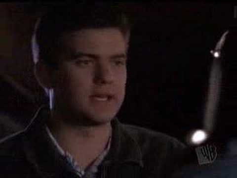 Pacey and Joey - Stolen Kisses 1 Video