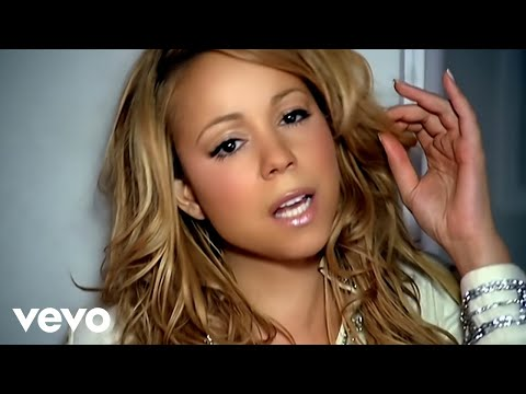 Mariah Carey - We Belong Together video