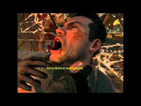 Call of Duty MW3 : Final Mission  : Makarov's Death ! [HD] !! [FR]