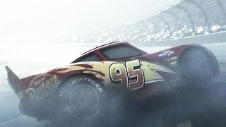 smart  advertising - Cars 3 -
