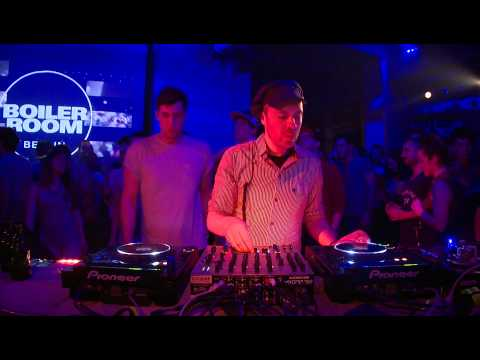 Waze & Odyssey Boiler Room Berlin DJ Set