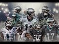 Eagles 2017 Playoff Pump Up
